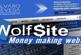 Páginas web para negocios en internet