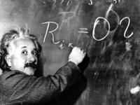 Albert Einstein, otro genio emprendedor loco