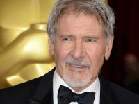 Harrison Ford, un actor incapaz de emprender su carrera en el cine