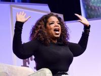 Oprah Winfrey, la gran emprendedora mediática