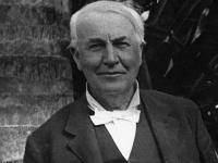 Thomas Edison, un genio emprendedor e inventor