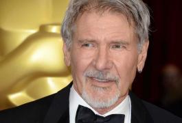 Harrison Ford, un actor incapaz de emprender su carrera en el cine