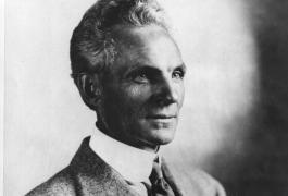 Henry Ford, emprendedor de emprendedores de la industria automovilística