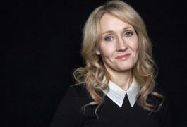J.K. Rowling, una emprendedora millonaria que vivía de ayudas sociales