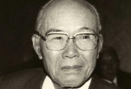 Soichiro Honda, emprendedor rebelde